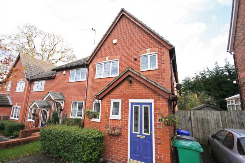 /Calderbeck Way,