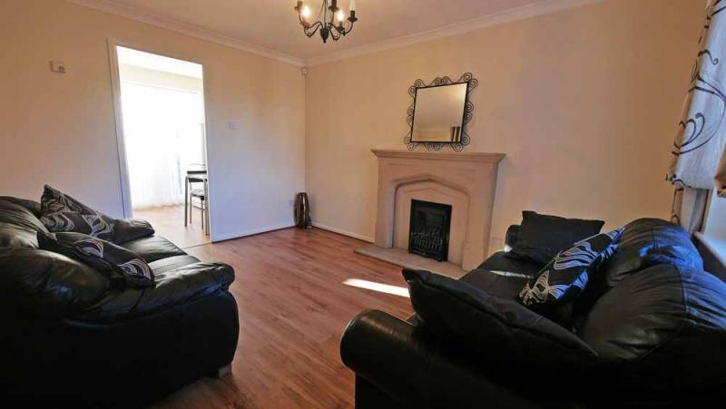 /Duncombe Road,