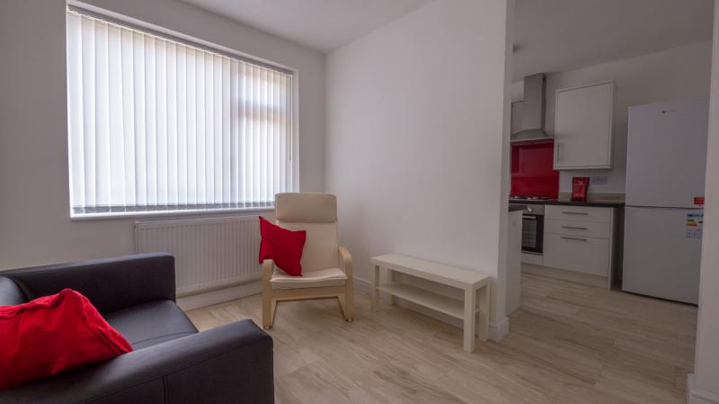 /Fairfield Court,